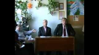 Приватизация земельного участка Часть 3.(, 2012-03-17T23:16:24.000Z)
