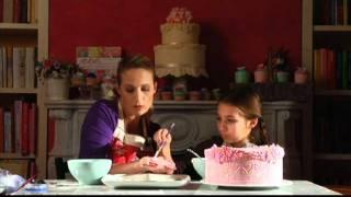 Le Torte d Toni - Torta a due piani. Gambero Rosso Channel - parte 2/2