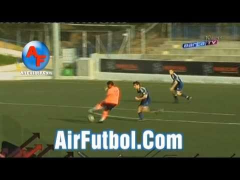 Rafa Alcántara ( Rafinha ) FC Barcelona player [ AirFutbol.Com