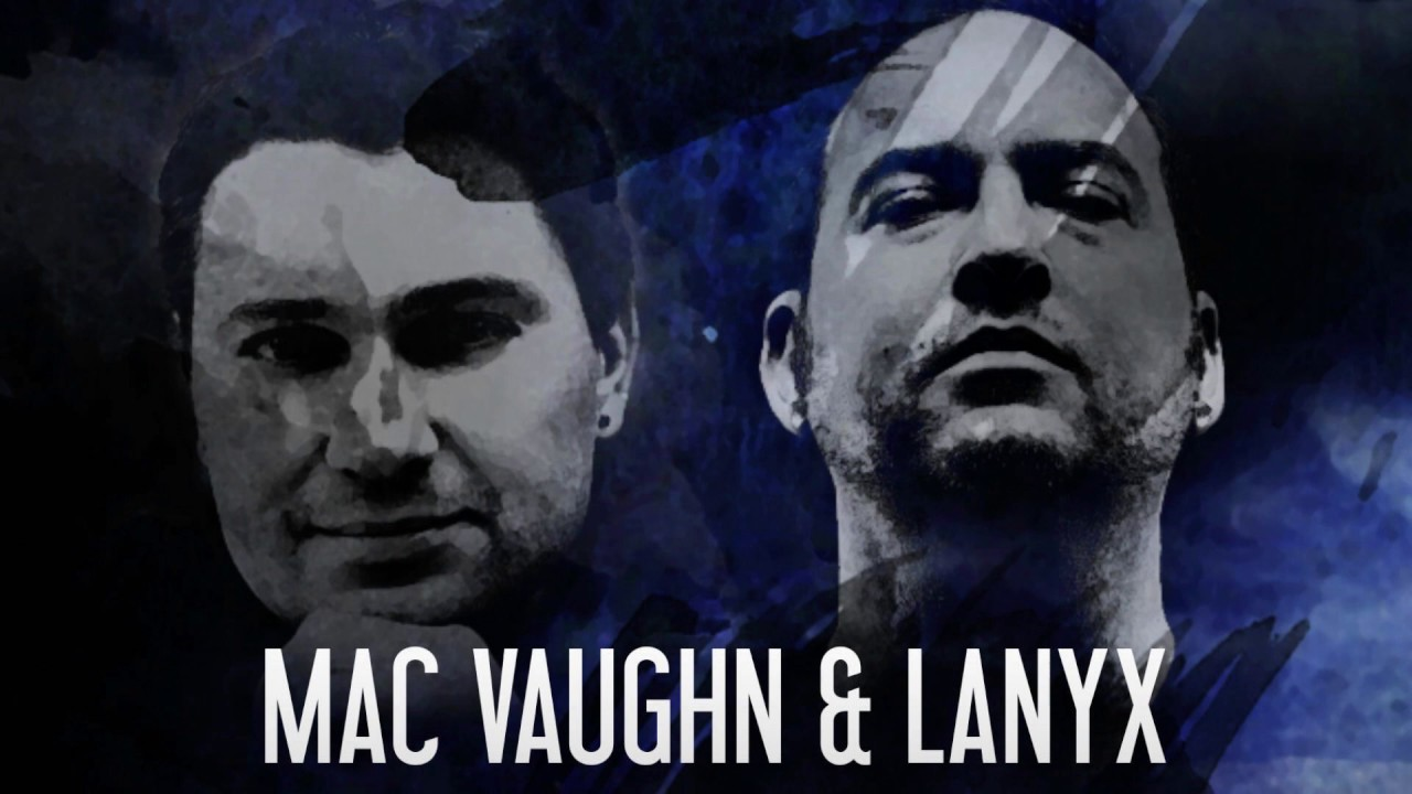 Download Mac Vaughn & LANYX - Corrosion [preview] || teaser