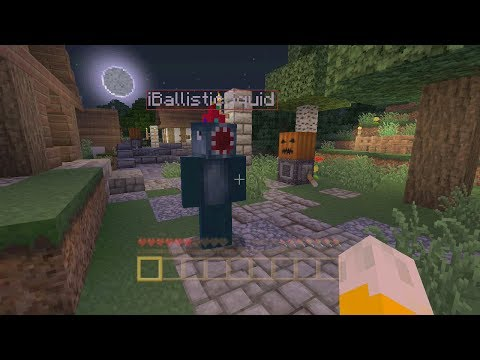 Minecraft Xbox - The Hobbit Adventure Map - Hungry Dwarfs - Part 1
