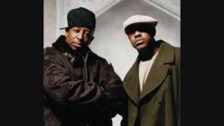 Gangstarr - Soliloquy Of Chaos [+ Lyrics]