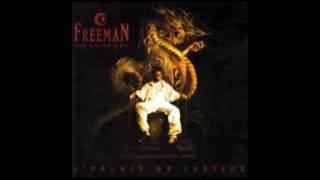 Freeman - Bladi