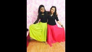 Udi Udi Jaye Dance Choreography || Navratri Special || Raees Movie || Preeti Rahalkar