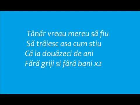 Voltaj- 20 de ani (Lyrics)