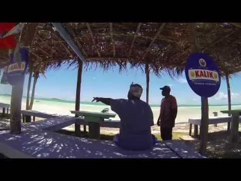 [HD] Personal Video Diary of South Andros Bahamas