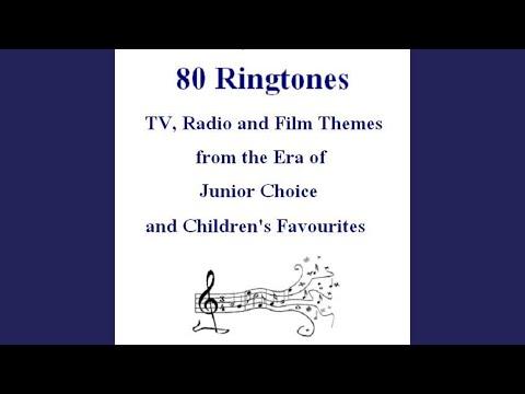 Ringtone - Mr Ed Original Theme