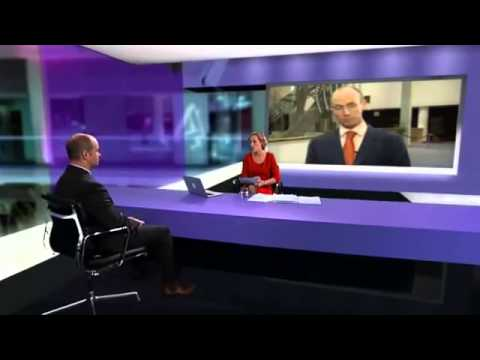 Daniel Hannan on idiocy of EU's Common Agricultural Policy 12Oct11