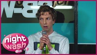 Marcel Mann: Nachts bei McDonalds - NightWash live