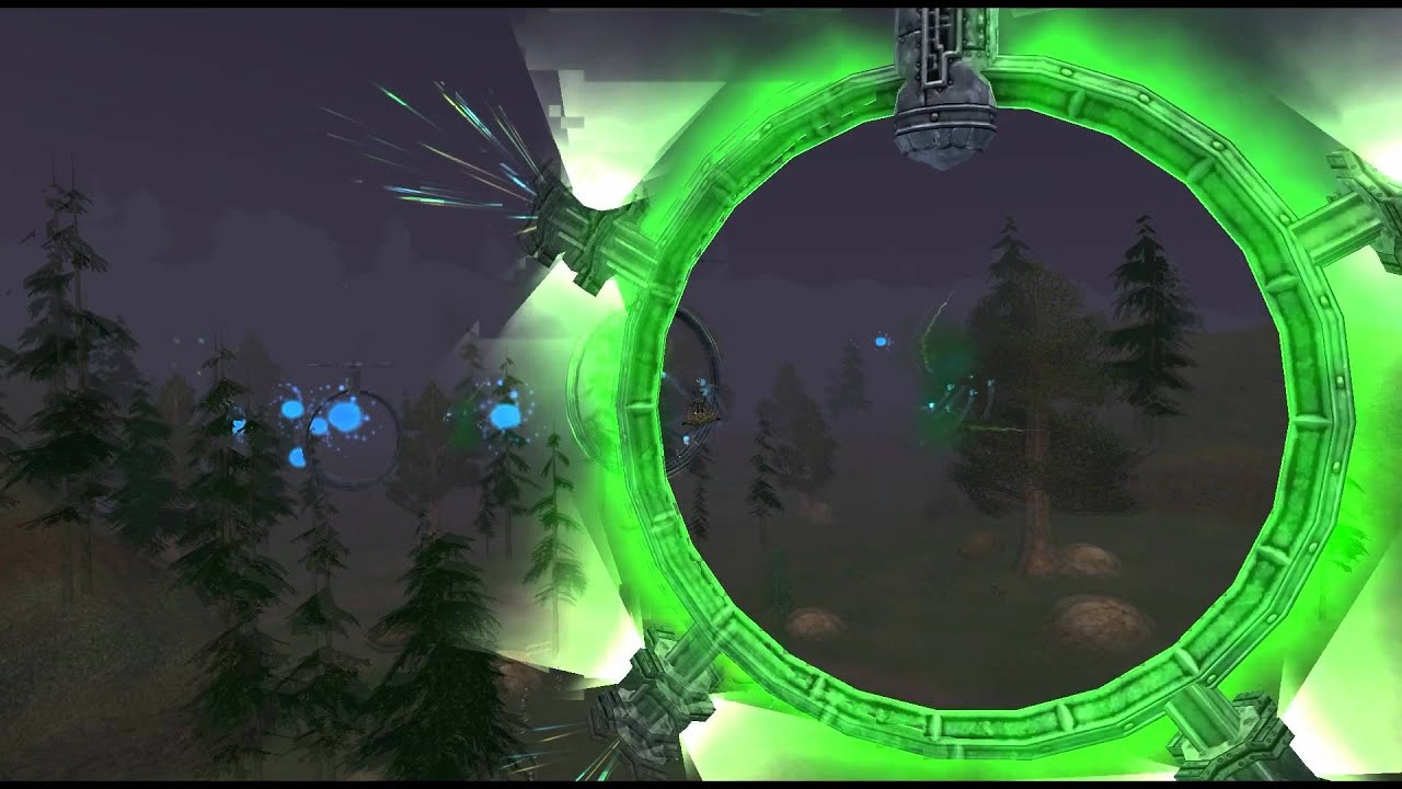Everquest 2 Aether Races