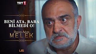 Seyit Ali'nin hasretini bastıran öfkesi - Benim Adım Melek 2.Bölüm