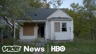 Download People Are Making Big Money Kicking Detroit Residents Out Of Their Homes (HBO) Mp3 and Videos