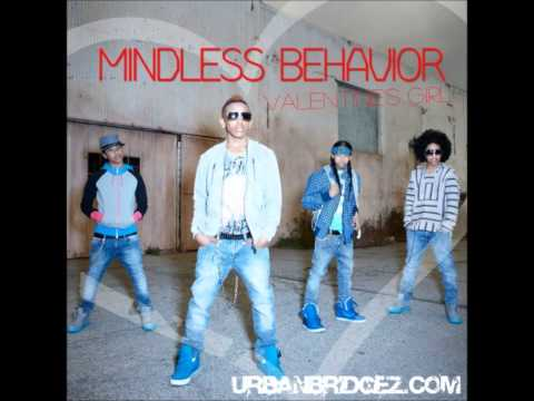 Valentines Girl by Mindless Behavior...