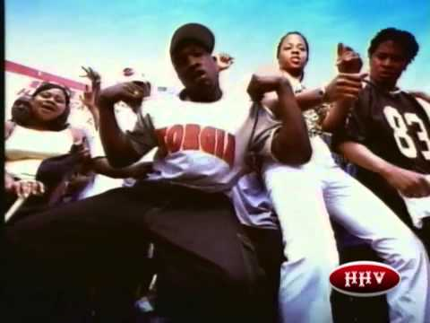Pastor Troy - This Tha City [Official HQ Music Video] Throwback Classic