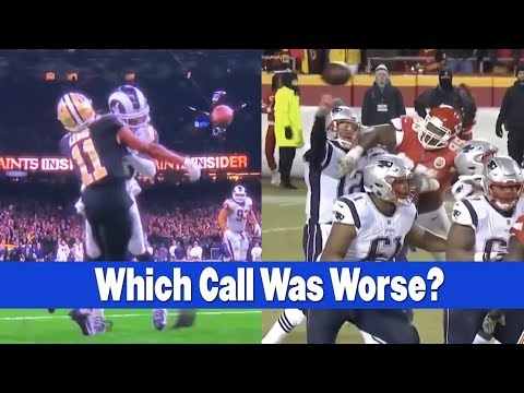 Ronnie And TKras - NFL Playoffs: Did Zuerlein, Brady, Or The Refs Have The Biggest Impact?