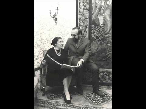 Felicja Blumental: Sonata in G minor (Seixas)