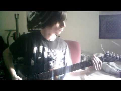 MushroomHead Your Soul Is Mine Guitar Cover