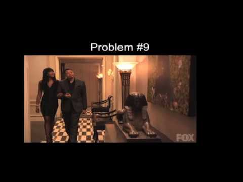 "Anthony T. Browder dissects Fox Network's ""Empire"" (pt.4)"