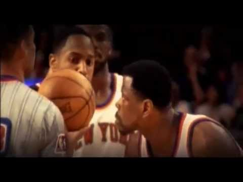 1998-1999 NBA New York Knicks Tribute: We Still Believe