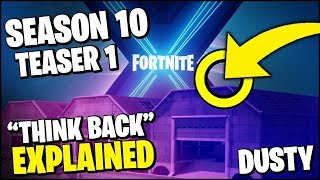 Dusty Depot is Coming Back...