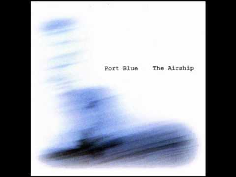 Port Blue - Of The Airship Academy mp3