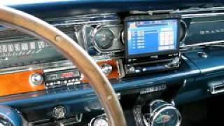 1963 pontiac grand prix 389