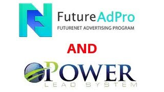 Futurenet/ FutureAdPro & The Power Lead System Funnel