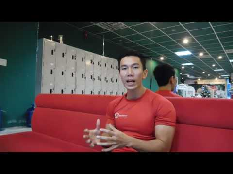 Có nên Dùng Thực Phẩm Bổ Sung hay không ??? Ryan Long Huynh