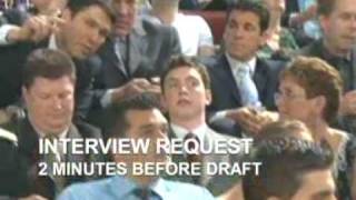 All Access: Matt Duchene at the Draft