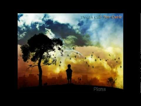 Death Cab For Cutie - Soul Meets Body ♥ (HD Sound Quality)