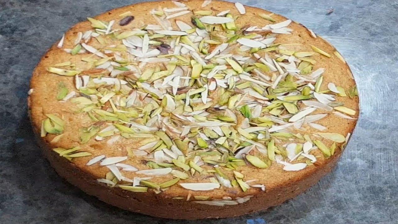 Zatpat Cake Recipe In Marathi