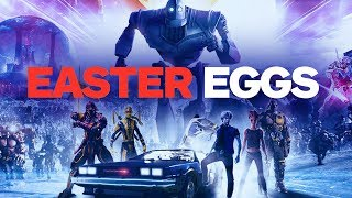 Ready Player One: 138 Easter Eggs and References in the Movie - IGN on CineFix