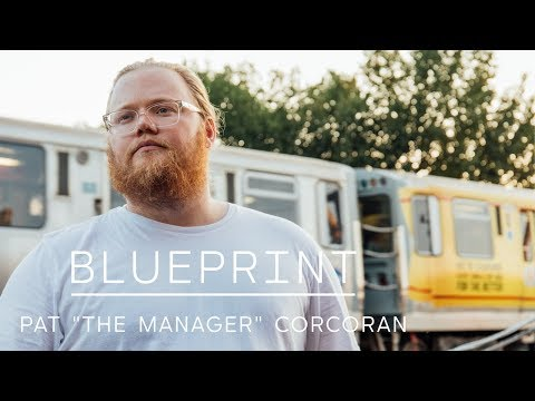 How Chance The Rappers Manager, Pat Corcoran, Reimagined the Music Business  Blueprint