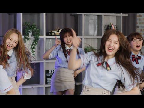 [2x Dance] 모모랜드 '어마어마해' 2배속...놀라운 싱크로율!(MOMOLAND, Wonderful love)[통통TV]
