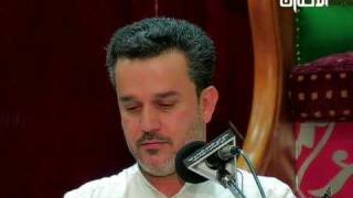 Al maaref باسم الكربلائي قصيده عن الامام المهدي