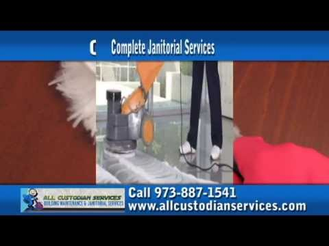 Fairfield Office Cleaning | Springfield Commercial Cleaning Call 973-887-1541