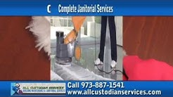 Fairfield Office Cleaning   Springfield Commercial Cleaning Call 973-887-1541