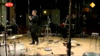 Candy - Robbie Williams & Gary Nuttall (Acoustic Version)
