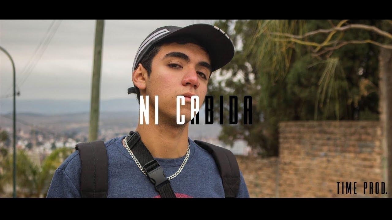 Ferreyra - Ni Cabida (Shot by TIME)