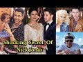Shocking Secret Of Nick Jonas