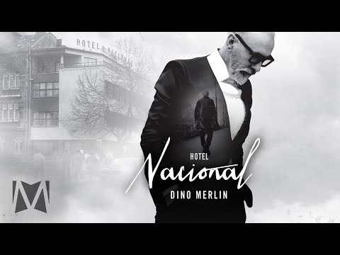 Dino Merlin - Moja mala Židovko (Official Audio)