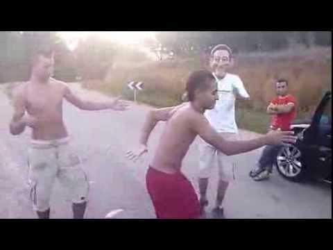 Danse Marocaine chleuh la famille