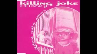Killing Joke-Requiem A Floating Leaf Always Reaches The Sea Dub Mix