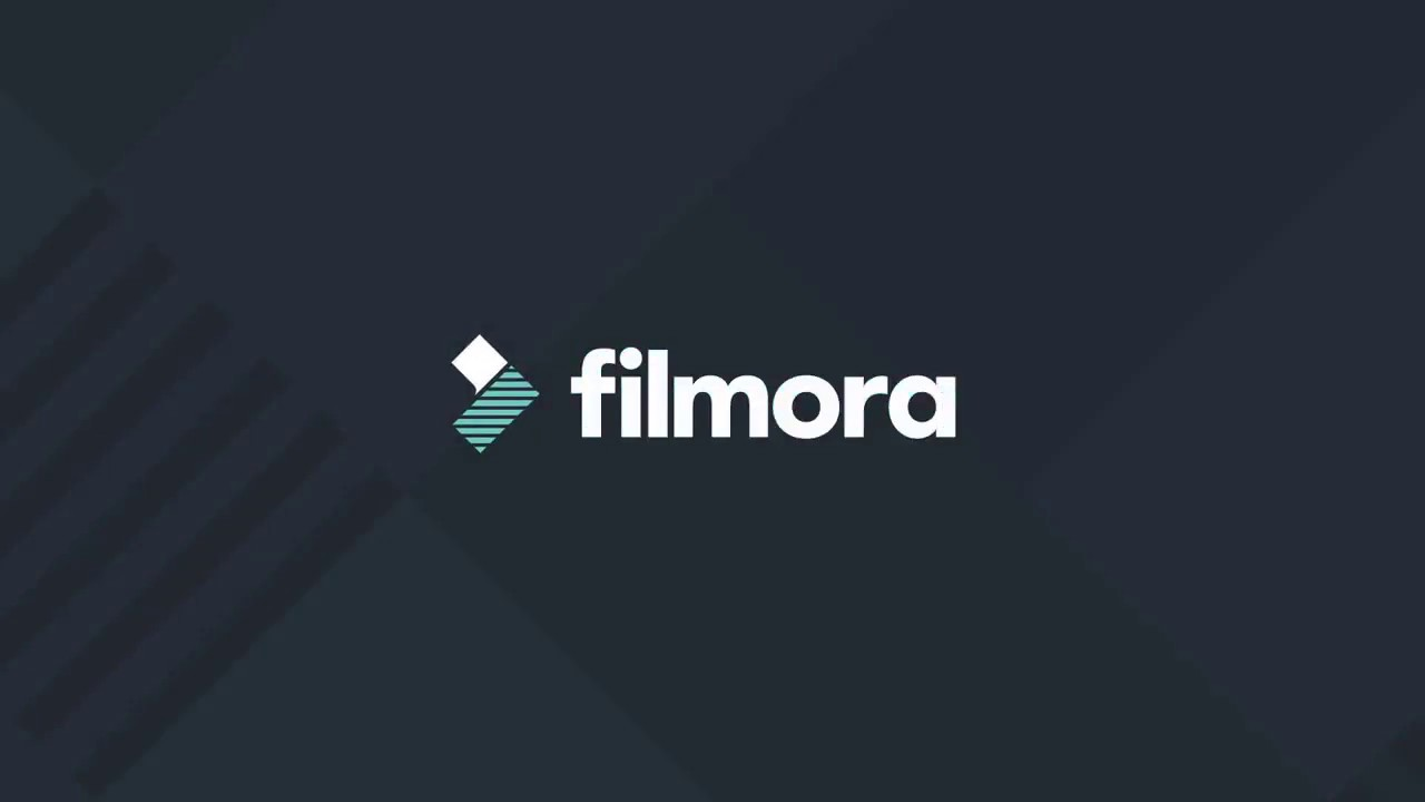 Filmora Logo - YouTube