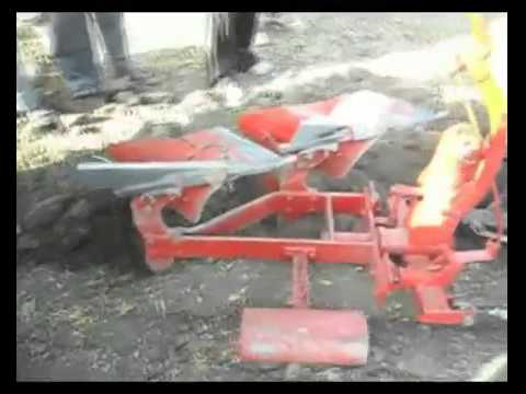 Hydrolic Plough, Palti Plough, Agricultural Plough, Reversible Plough, Hydrolic Reversible Plough