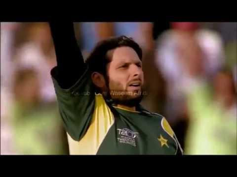PTV Sports Live Official - Shahid Afridi's Documentary