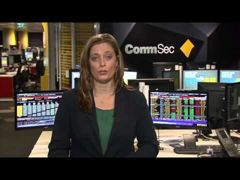 26th May 2014, CommSec AM Report: S&P 500 record highs but watch OIL