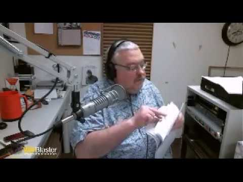 Idaho's Radio Zeus - Bill Colley
