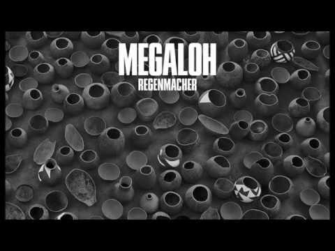 Megaloh Regenmacher Tour Hannover 04-10-16 Part III