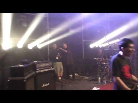 Farben Lehre - Matura - Woodstock 2012